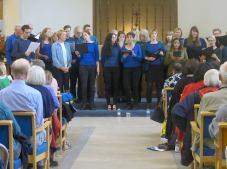 Nunhead Community Choir