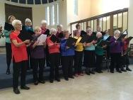 Lambeth Ladies Choir